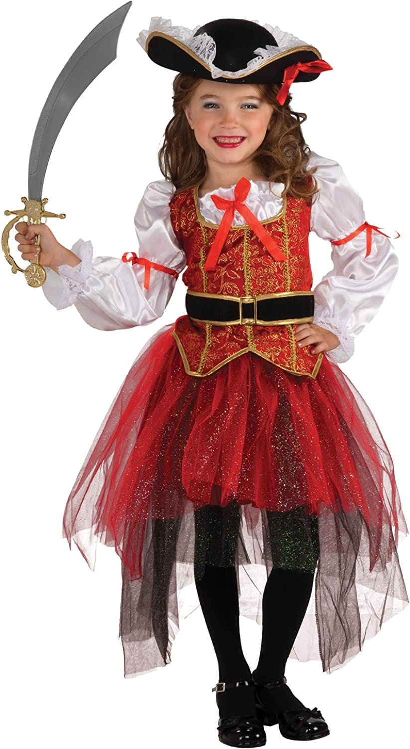Rubie's Let's Pretend Princess Product Costume The Seas Cheap mail order specialty store Of