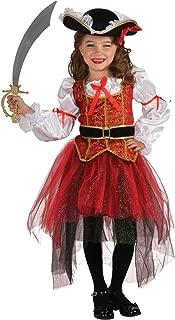 Rubie's Let's Pretend Princess Of The Seas Costume - Large (12-14)