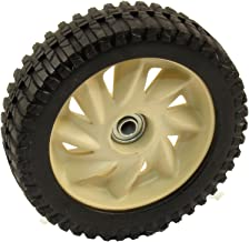 CUB CADET Genuine MTD Replacement Wheel ASM for Lawn Mowers 221LHP, 31AS2S5D710 634-04347