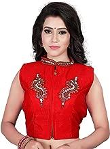 designer saree blouses 2018