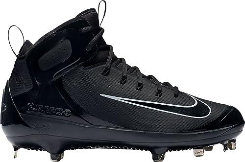 Nike Herren Elite Alpha Huarache Mid-Stollen,