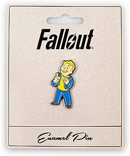Best fallout vault boy pins Reviews