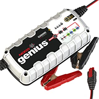 NOCO Genius G26000EU 12V / 24V 26 Amp