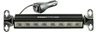 ProStrobe 70101 Windshield Mount Strobe Rocky 8 (Pro Dual Color)