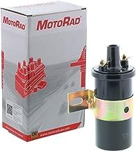 MotoRad 3IC188 Ignition Coil | Fits select American Motors Classic; Dodge Coronet, D300 Pickup, P300 Series, P310 Series, P410 Series; Jeep CJ5; Volkswagen Beetle.