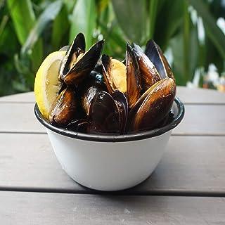 Catch Seafood Chilean Mussels, 1kg - Frozen