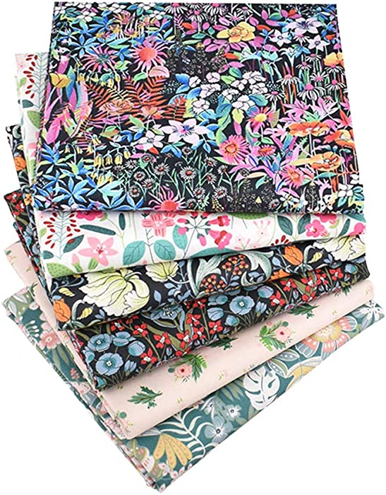 Top 10 Food Theme Quilting Fabric