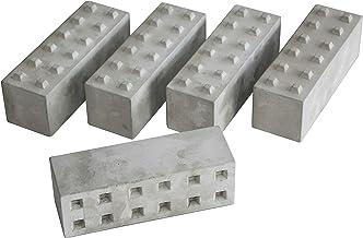 Heli de Bolsillos de hormigón Bloques de hormigón Piedras leitplanke Modelo Diseño 1: 14