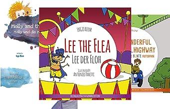 Kids Learn German (4 Book Series)