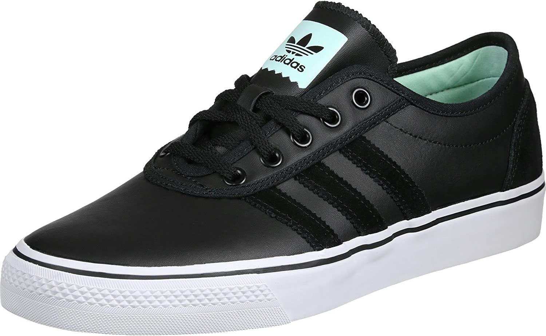 Schuhe Adi Ease Adidas 9,5 Grün schwarz 4e42foyaw72096 Neue