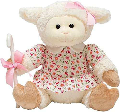 barato en alta calidad Cuddle Barn Animated Plush Easter Toy Mary's Little Lamb Sway Sway Sway to Song  Tienda 2018