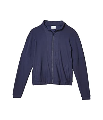 Columbia Firwood Crossingtm Full Zip Jacket (Nocturnal) Women