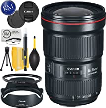 Best canon ef 16-35mm f/2.8l iii usm Reviews