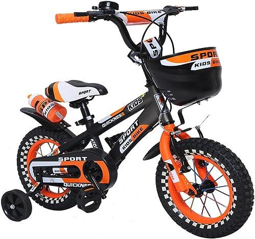 para proporcionarle una compra en línea agradable Guo shop- Bicicleta del doblez del Niño 3-6-8 3-6-8 3-6-8 años Cochecito de bebé 12Inch, 14Inch, 16Inch Bike bicicletas para Niños  calidad auténtica