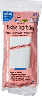 Best iron-on interfacing Reviews