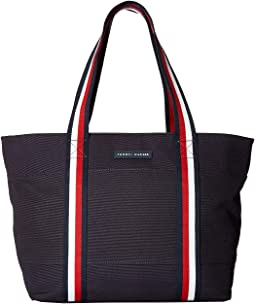 Flag Corporate Canvas North/South Tote