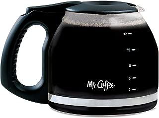 Mr. Coffee Replacement Carafe Black (Standard version)