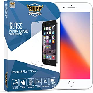 Buff iPhone 8 Plus / 7 Plus Glass Ekran Koruyucu