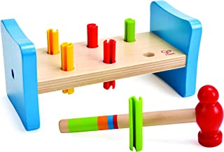 Best toddler hammer and peg toy Reviews