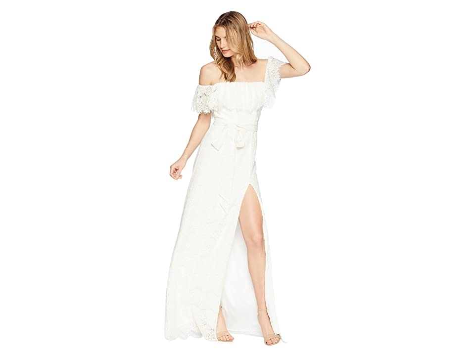 Yumi Kim Maribella Maxi Dress (Lace) Women