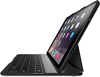 Belkin QODE Ultimate Keyboard Case for iPad Air 2 (Black)