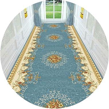 PPCP Hallway Runner Rug Long Runner Rugs Corridor Carpet Nordic Minimalist Pattern Cuttable Carpet Ideal for Corridors and St