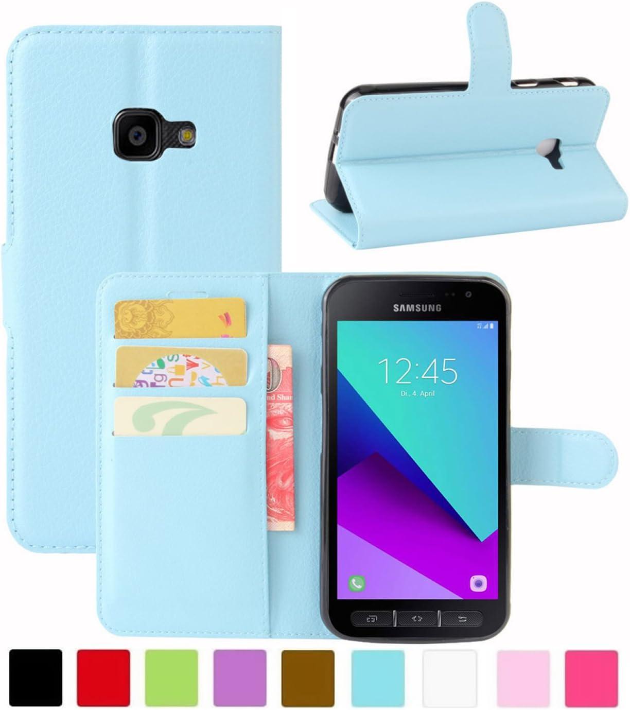 Hualubro Samsung Galaxy Xcover 4s Hülle Galaxy Xcover Elektronik