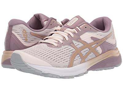 ASICS GT-1000 8 (Blush/Frosted Almond) Women