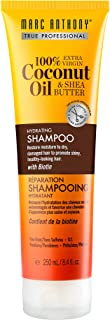 Marc Anthony Coconut Oil and Shea Butter Hydrating Shampoo, 250ml