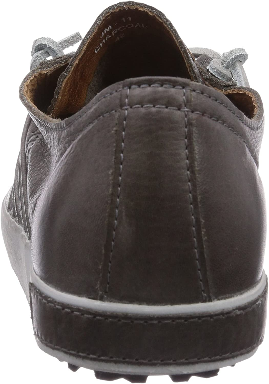 Blackstone Mens JM11 Leather Sneaker