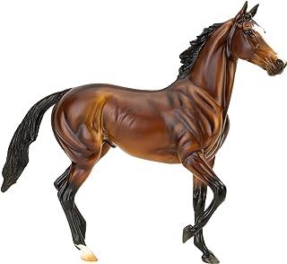 سلسلة براير للخيول التقليدية تيز ذا لو | نموذج لعبة الحصان | 11.5 × 9 بوصة | تمثال حصان بمقياس 1: 9 | موديل # 1848