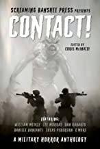 Contact!: A Military Horror Anthology