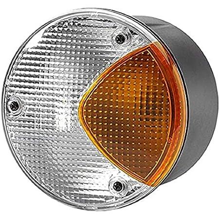HELLA 9EL 118 701-001 Lens combination rearlight P21W//R10W Fitting Position: Right