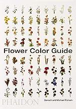 Flower Color Guide PDF