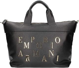 efdbcd9f6e Emporio Armani Y3D106 Shopping Femme noir PZ