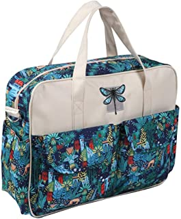 New Mom Handbag, Colorful Printings Large Capacity Waterproof Utility Tote Bag for Outdoor for Teachers for Shopping for T...