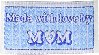 Blumenthal Lansing Iron-On Lovelabels Chipboard Nana Made it for Me