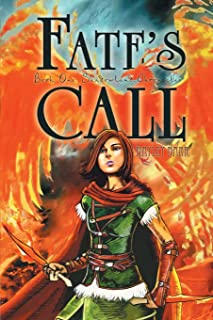 Fate's Call: Book One: Shadowland Chronicles