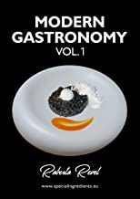Permalink to Modern Gastronomy Vol.1 – Roberto Revel PDF