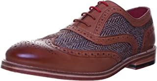 Best harris tweed shoes mens Reviews