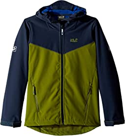 Windmill Road Jacket (Infant/Toddler/Little Kids/Big Kids)