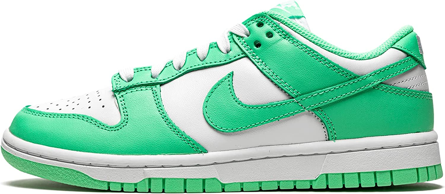 Nike Womens Dunk Low WMNS DD1503 excellence Green - Size 10.5W Miami Mall Glow 105