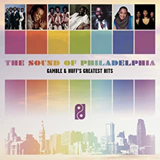 gamble and huff the sound of philadelphia