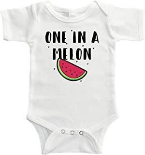 one in a melon onesie
