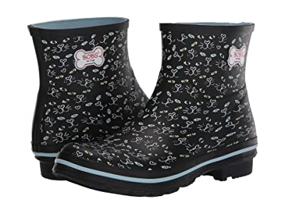 BOBS from SKECHERS Rain Check (Black) Women