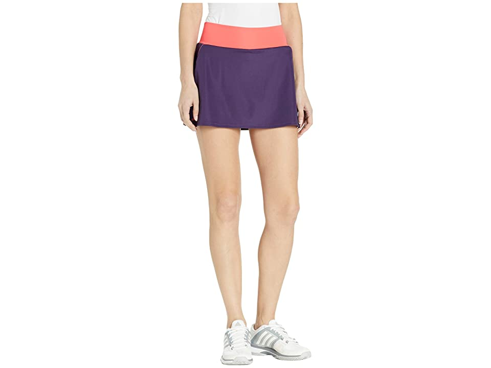adidas Club Skirt (Legend Purple) Women