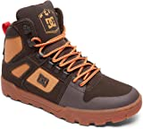 DC Winter Boot Men Pure HT WR Shoes