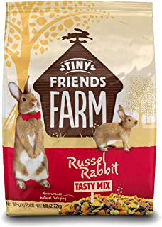 Supremepetfoods Russel Rabbit Food