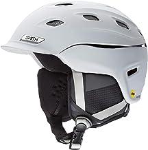 Smith Vantage MIPS Snow Helmet (Matte White '21, Medium)