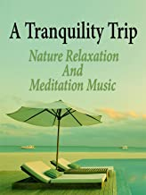 A Tranquility Trip: Nature Relaxation and Meditation Music